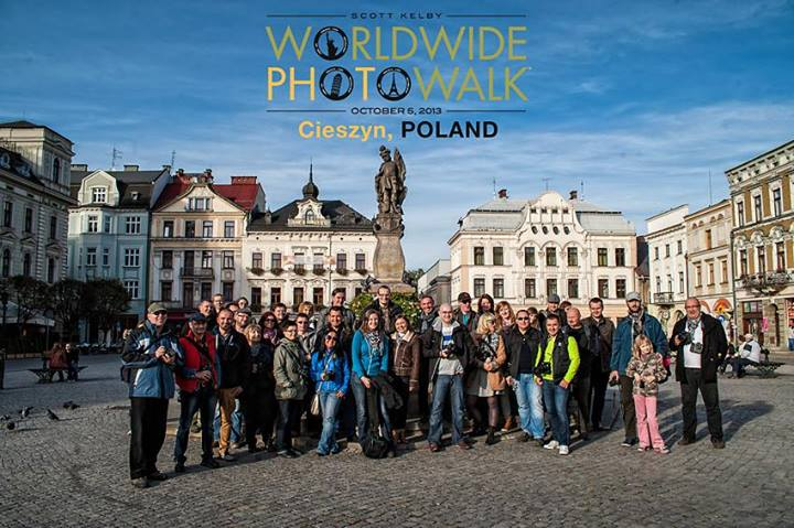 Worldwide Photo Walk Cieszyn
