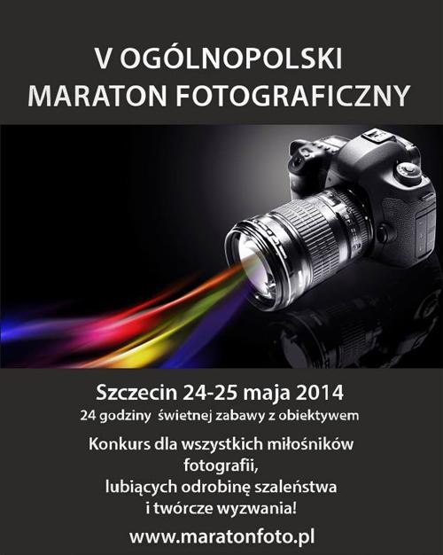 Ogólnopolski Maraton Fotograficzny