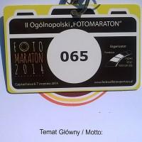 Fotomaraton 2014